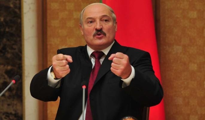 Лукашенко лишился мужского достоинства: Отдает приказы против своего народа