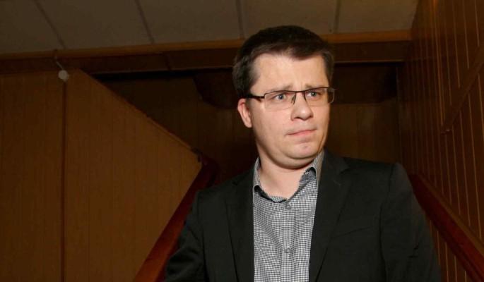 Гарик Харламов шокировал новостями о состоянии своего здоровья