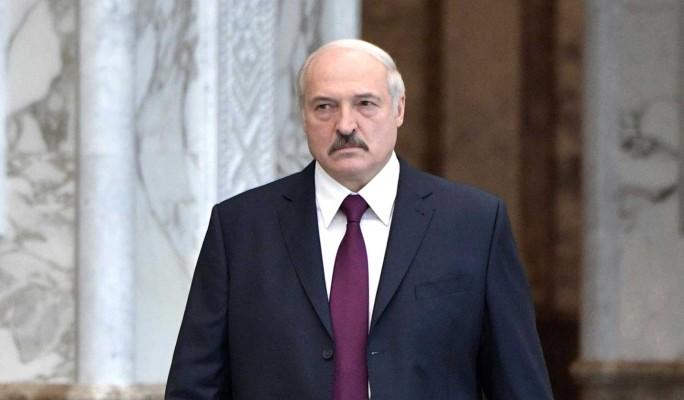 Названа причина прощения Россией Лукашенко