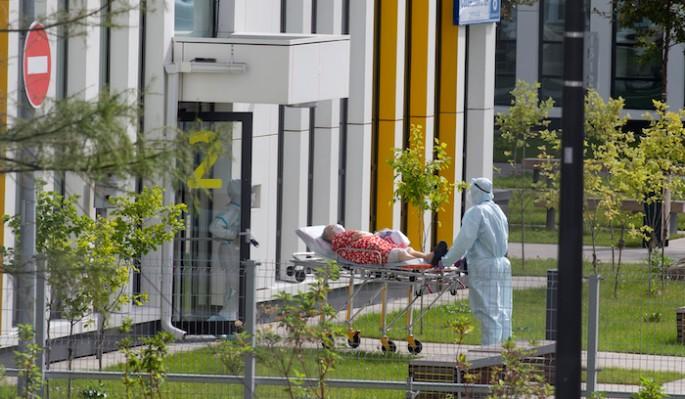 Раскрыта методика учета погибших от коронавируса в России