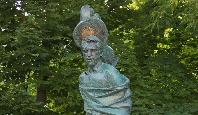 Что случилось с могилой Владимира Высоцкого