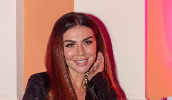 Седокова обнажила грудь и заговорила о сексе