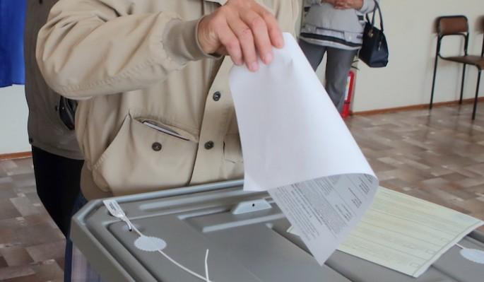 Выборы показали эффективность