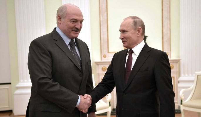 Журналист: Лукашенко будет стараться обдурить Путина на предстоящей встрече