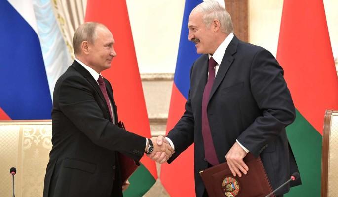 Раскрыта особенность предстоящих переговоров Путина и Лукашенко
