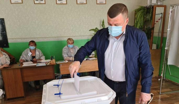 Глава Общественной палаты: Единый день голосования прошел спокойно