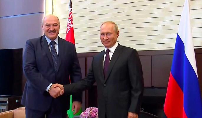 Лукашенко заявил о необходимости готовить армии Белоруссии и России