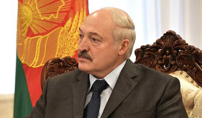 В ЕС отказались признать Лукашенко президентом Белоруссии