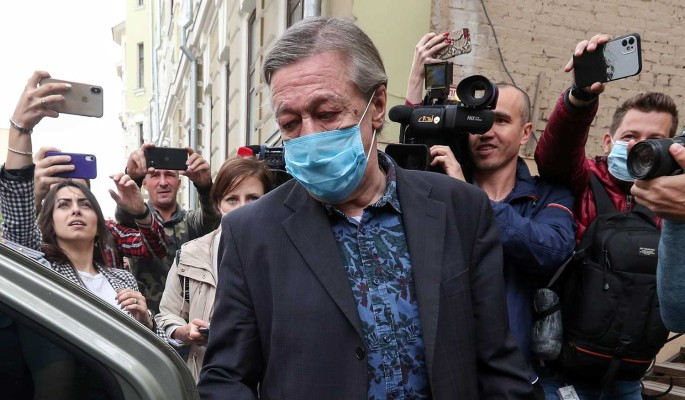 Не Пашаев: стало известно имя нового адвоката Ефремова