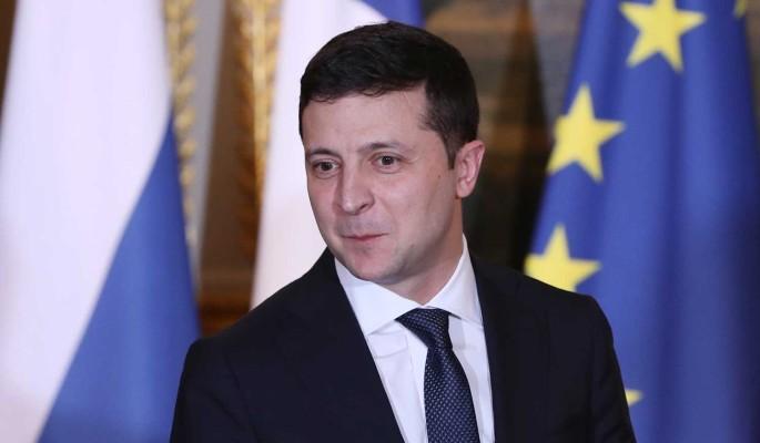 Зеленский: Между Украиной и Россией нет отношений