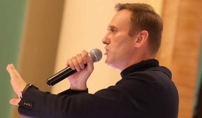 Россия указала Европе на несостыковки в деле Навального