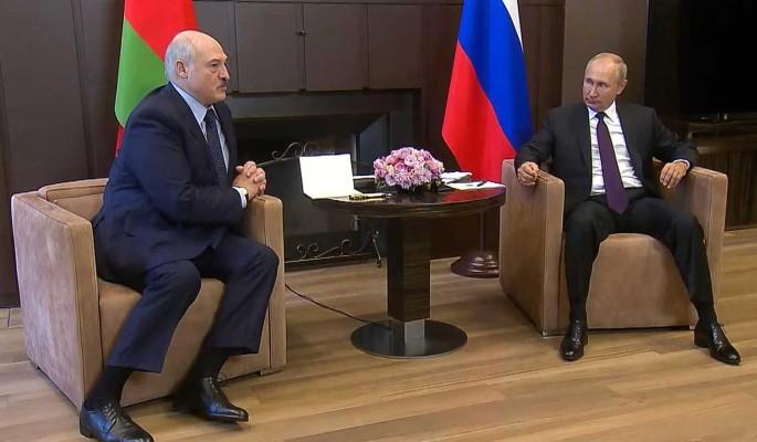 Эксперт о плане Кремля относительно Лукашенко: Отстранять от власти