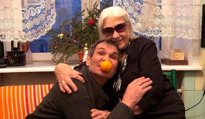 Вскрылась неожиданная деталь в разводе Алибасова и Федосеевой-Шукшиной