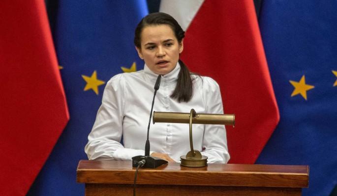 Тихановская пообещала Лукашенко безопасность при одном условии