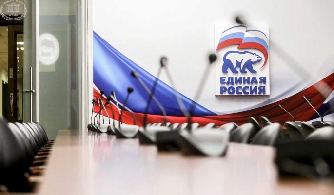 """Эксперты: """"Единая Россия"""" укрепила свои позиции перед выборами в Госдуму"""