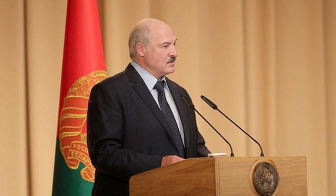 Лукашенко назвал причастные к