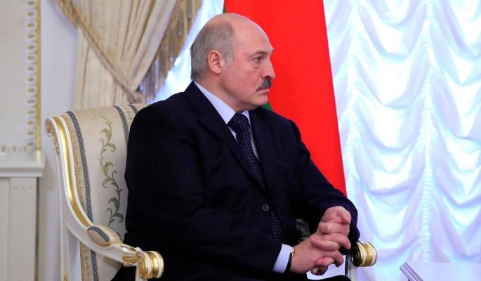 В Москве напомнили Лукашенко о признании российского Крыма