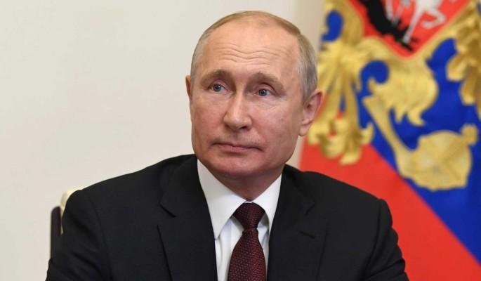 Что Путин мог потребовать от Лукашенко за кредит в 1,5 млрд долларов