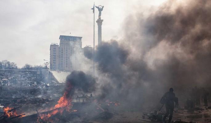 Эксперты указали на отличия протестов в Белоруссии от Майдана на Украине