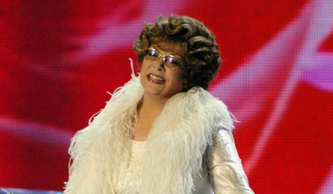 Состояние певицы Эдиты Пьехи сильно ухудшилось