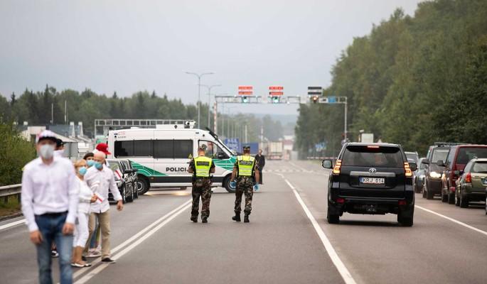 Эксперт о закрытии границ Белоруссии с Польшей и Литвой: Не исключены новые абсурдные решения