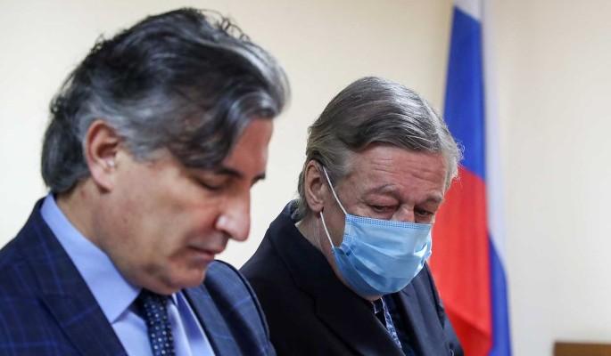 Бывший адвокат Ефремова крупно поплатился за скандальные заявления