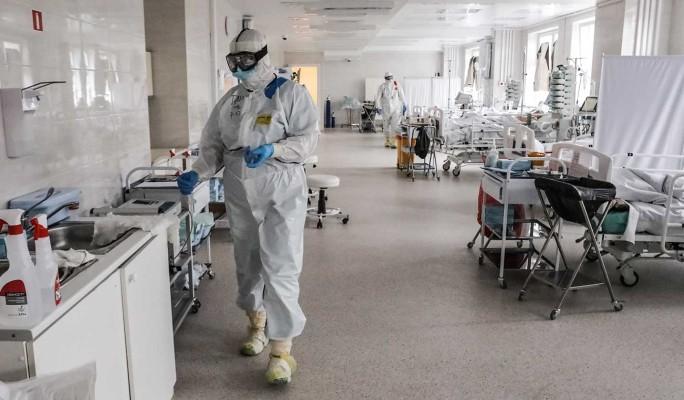 Коронавирус: последние новости на сегодня, 21 сентября 2020 года