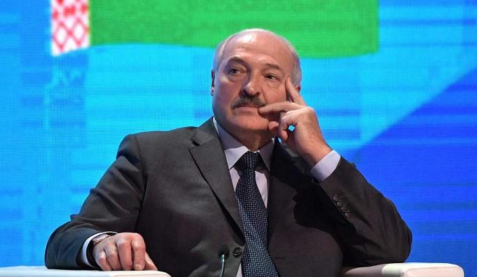 Сын Лукашенко впервые высказался о митингах в Белоруссии