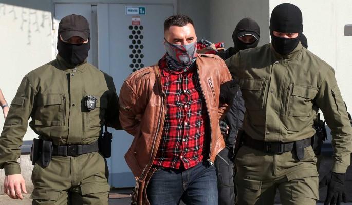 Эксперт: Жестокость действий белорусских силовиков не дает ожидаемого эффекта