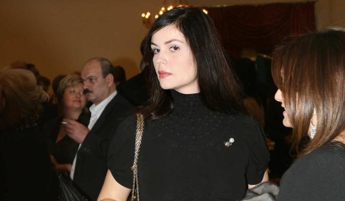 """""""Он не девочка"""": Андреева встала грудью за мужа"""