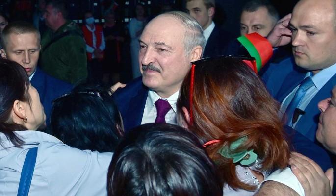 Эксперты рассказали о суровом вердикте российских политиков для Лукашенко