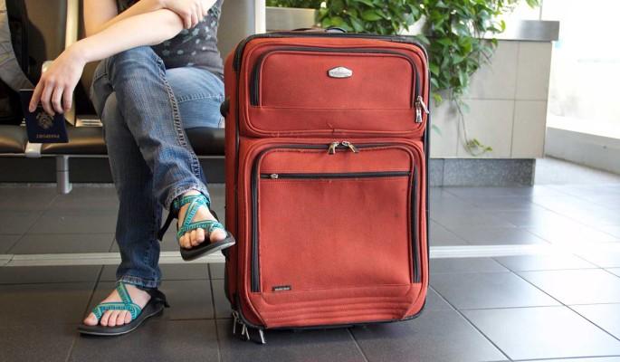 Как уберечь багаж от порчи в аэропорту – советы грузчика