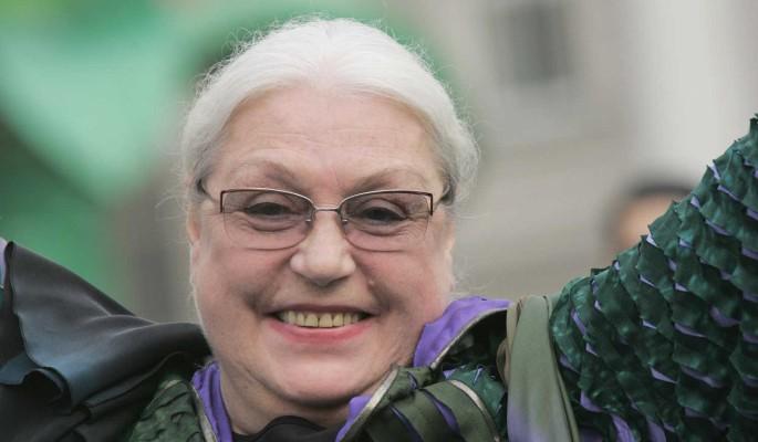 Федосеева-Шукшина высказалась о разводе с Алибасовым: Он нам не нужен