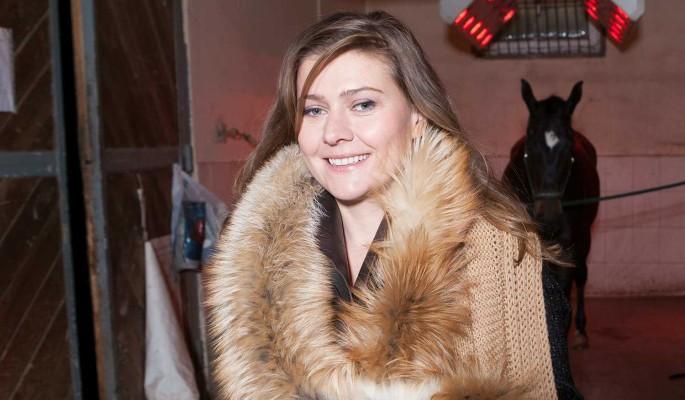 Почему Голубкина после развода с Фоменко так больше и не вышла замуж