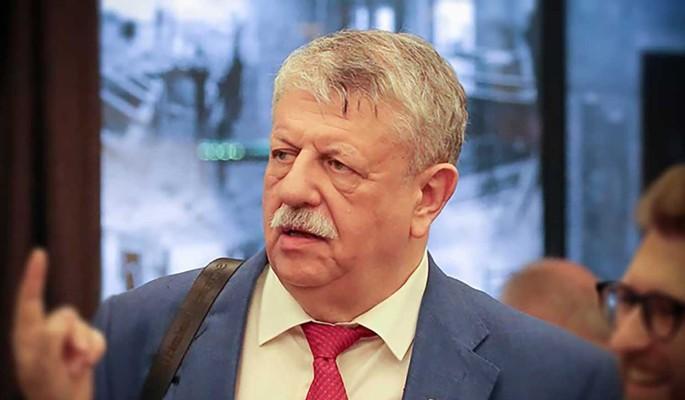 """Последнее выступление ведущего """"Русского лото"""" Михаила Борисова"""