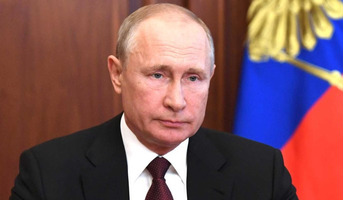 Как Путин решил менять правительство – главное