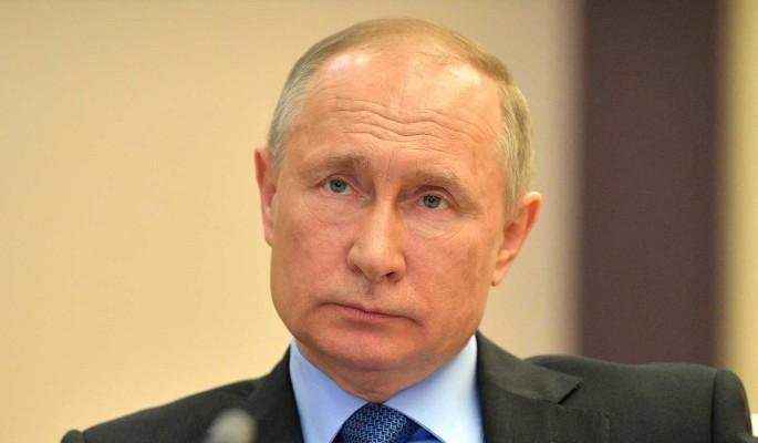 Путин сделал сенсационное предположение об инциденте с Навальным