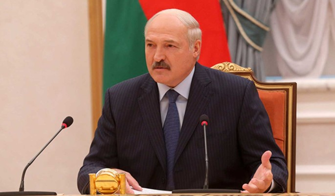 В Белоруссии озвучили условие ухода Лукашенко в отставку