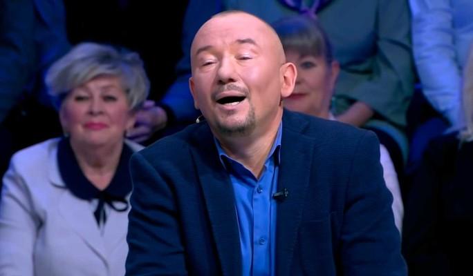 Ведущий Первого канала взорвался из-за грязного видео с детьми