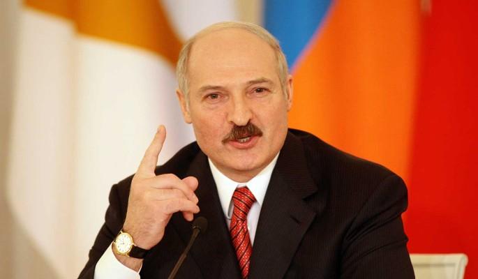 Церемонию инаугурации Лукашенко сравнили с