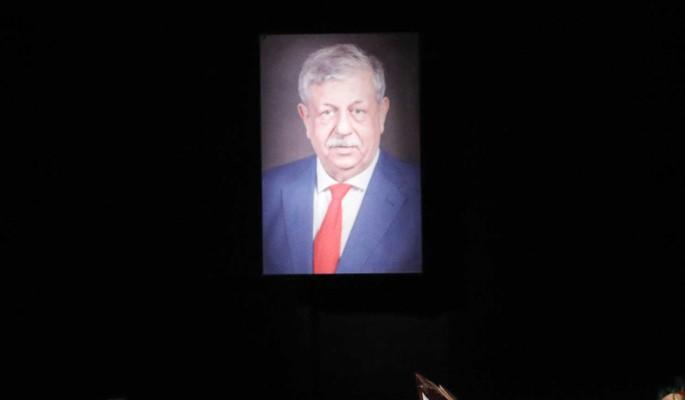 Не Борисов: раскрыта настоящая фамилия умершего ведущего