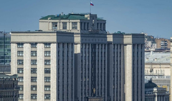 В Думе подготовили поправки о запрете обучения на зарубежных курсах нежелательных НПО