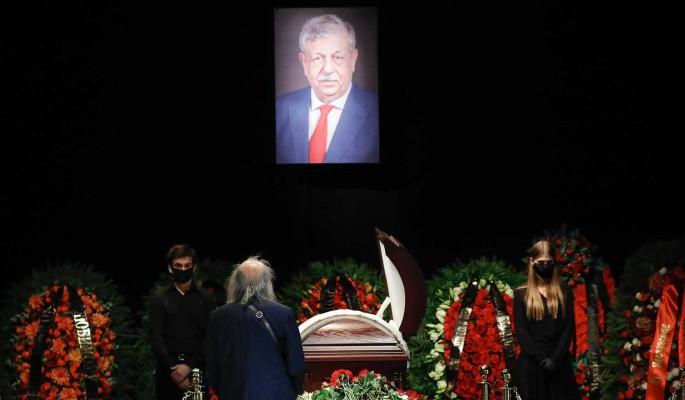 """""""Мне кажется, все от него умрут"""": Борисов напророчил себе смерть от коронавируса"""