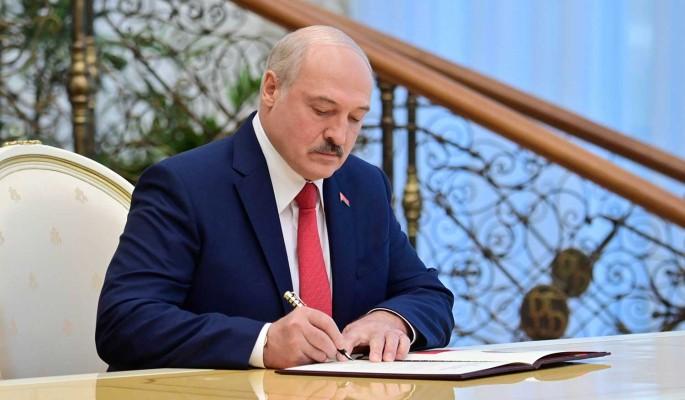Лукашенко ответил на упреки Запада в тайной инаугурации: Мы не должны вообще кого-то предупреждать