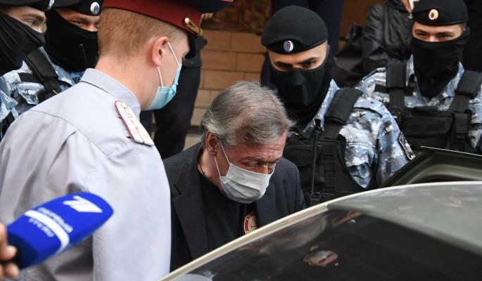 Новый поворот в деле Ефремова: потерпевших может стать меньше