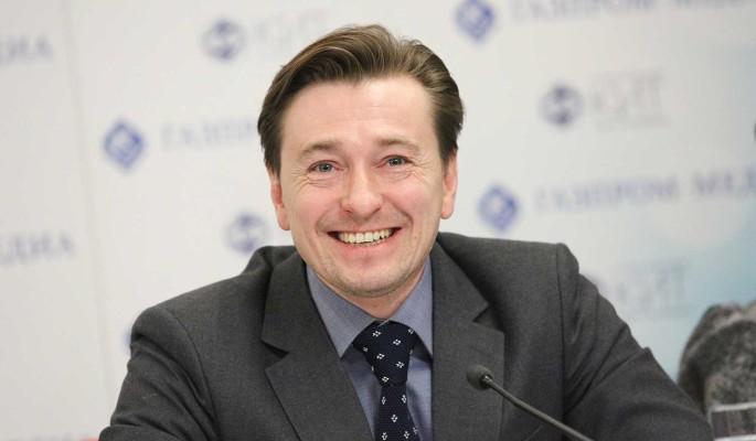Сергей Безруков о возвращении сериала