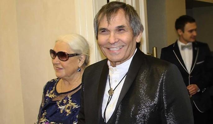 Федосеева-Шукшина объявила о свадьбе дочери и Алибасова