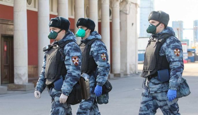 В Москве готовят новые ограничения из-за коронавируса – подробности