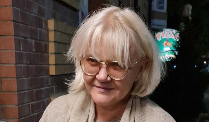 Как живет 64-летняя Марина Дюжева