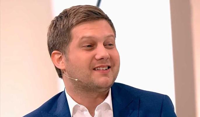 """""""Оторопь"""": Борис Корчевников показал отрубленную руку"""